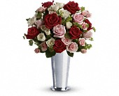 Love Letter Roses in New Britain CT, Weber's Nursery & Florist, Inc.