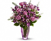 Teleflora's Dreaming of Roses in Jacksonville, Florida, Hagan Florist & Gifts