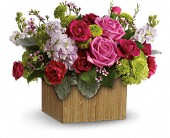 Teleflora's Garden Delights in Mississauga ON, Flowers By Uniquely Yours