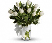 Tulips and Pine in Orlando FL, Elite Floral & Gift Shoppe