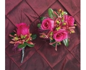 Corsage and Boutonniere in Smyrna GA, Floral Creations Florist