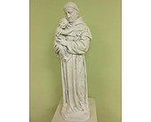 Joseph Garden Statue<br>$75 in Westerville&nbsp;OH, Reno's Floral