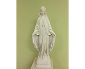 Blessed Virgin Garden Statue<br>$75 in Westerville&nbsp;OH, Reno's Floral