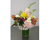 Mixed Arrangement in Houston TX, Athas Florist