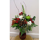 Holiday Cheer in Melbourne FL, Paradise Beach Florist & Gifts