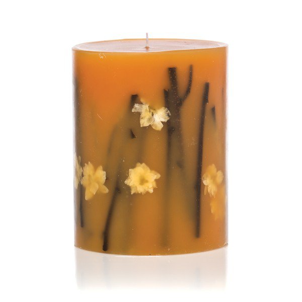 'Honey Tobacco' Botanical Candle in Sitka AK, Bev's Flowers & Gifts