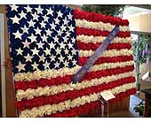 AMERICAN FLAG in Staten Island NY, Eltingville Florist Inc.