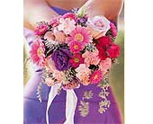Country Gardens Bouquet in Hamilton ON, Joanna's Florist
