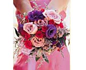 Devoted Bouquet in Hamilton ON, Joanna's Florist