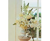 Home Ceremony Companion Piece in Santa Monica, California, Santa Monica Florist