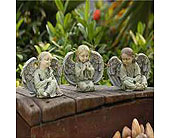 Angels and Cherub Statue in Staten Island NY, Eltingville Florist Inc.