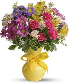 Color It Happy in Jacksonville FL, Jacksonville Florist Inc