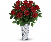 Teleflora's Sparkling Beauty Bouquet in Surrey BC, All Tymes Florist