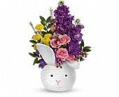Hoppy Easter Bouquet by Teleflora in Salt Lake City UT, Especially For You