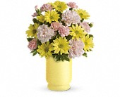 Teleflora's Bright Day Bouquet in Oakland CA, Lee's Discount Florist