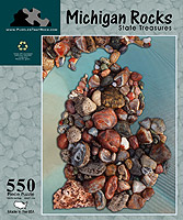 Michigan Rocks in Big Rapids MI, Patterson's Flowers, Inc.