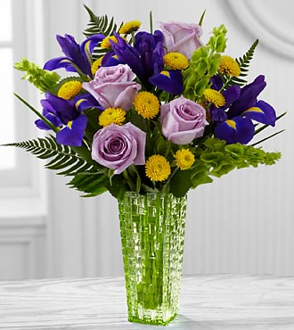 The FTD� Garden Vista� Bouquet by Better Homes and in Highlands Ranch CO, TD Florist Designs