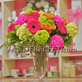 Eye Candy Floral Design in Etobicoke, Ontario, VANDERFLEET Flowers