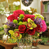 Secret Fantasy Floral Design in Etobicoke, Ontario, VANDERFLEET Flowers