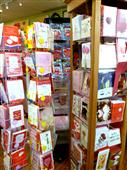 Large Greeting Cards in Belleville ON, Live, Love and Laugh Flowers, Antiques and Gifts