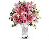 Teleflora's Celebrate Mom Bouquet in New Britain CT, Weber's Nursery & Florist, Inc.