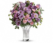 Teleflora's Isn't She Lovely Bouquet in Danville PA, Scott's Floral, Gift & Greenhouses