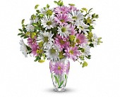 Teleflora's Sweet Blossoms Bouquet in New Britain CT, Weber's Nursery & Florist, Inc.