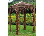 Gazebo in Tuckahoe, New Jersey, Enchanting Florist & Gift Shop