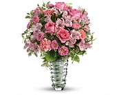 Teleflora's Rose Fantasy Bouquet in Auburn, Indiana, The Sprinkling Can