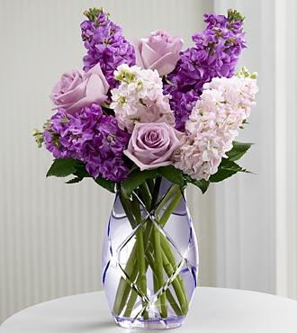The FTD� Sweet Devotion� Bouquet by Better Homes a in Highlands Ranch CO, TD Florist Designs