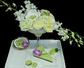 Lime In The Coconut in Albuquerque NM, Silver Springs Floral & Gift