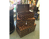 Decorative Trunks in New Castle PA, Butz Flowers & Gifts