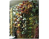 Silk Garlands in San Antonio TX, Best Wholesale Christmas Co