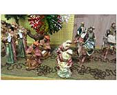 Nativity Scene in San Antonio TX, Best Wholesale Christmas Co