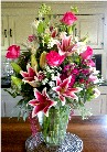 Abundance in Kennett Square PA, Barber's Florist Of Kennett Square