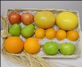 Classic Fruit Tray in Fairfield CT, Papa and Sons