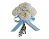 Country Romance Boutonniere in Norwalk CT, Richard's Flowers, Inc.