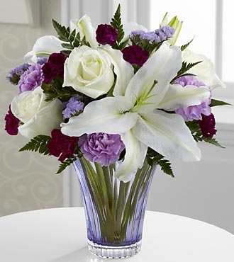The Thinking of You� Bouquet by FTD� - VASE INCLUD in Highlands Ranch CO, TD Florist Designs