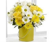 The FTD® Color Your Day With Sunshine™ Bouquet in San Clemente CA, Beach City Florist