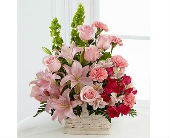 The FTD� Beautiful Spirit� Arrangement in San Clemente CA, Beach City Florist