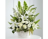 The FTD� In Our Thoughts� Arrangement in San Clemente CA, Beach City Florist