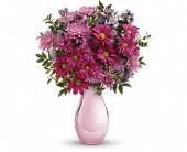 Teleflora's Time Together Bouquet in North York ON, Julies Floral & Gifts