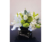Signature Arrangement in Santa Monica CA, Ann's Flowers