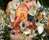Bouquet  in Donegal, Pennsylvania, Linda Brown's Floral