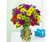 It's Your Day Bouquet� in Richmond VA, Flowerama