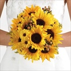 Sunflower Bouquet in Clearwater, Florida, Hassell Florist