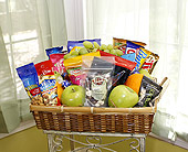 Snack Basket in Longview TX, Casa Flora Flower Shop