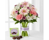 Sweeter Than Ever� with Chocolates by FTD� in San Clemente CA, Beach City Florist
