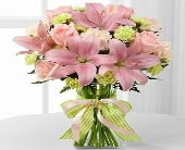 FTD-Pink Power in Woodbridge VA, Lake Ridge Florist