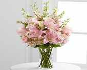 FTD-Wishes & Blessings in Woodbridge VA, Lake Ridge Florist